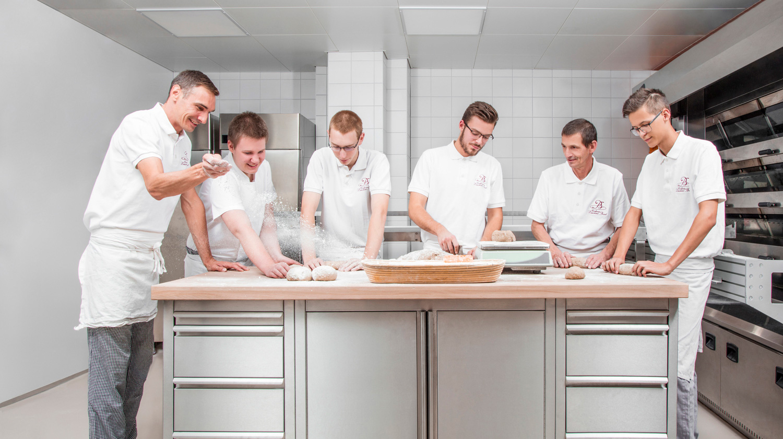Boulangers BUET