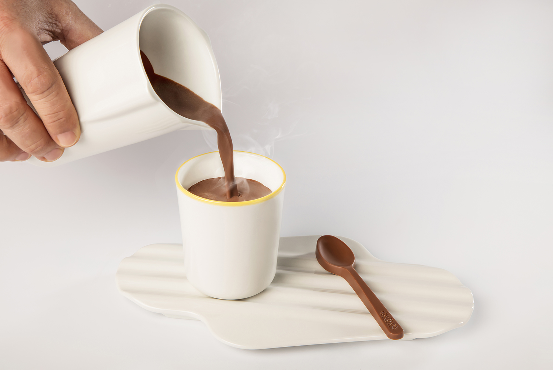 Chocolat chaud BUET
